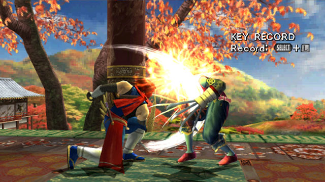 Strider Hiryu Screenshot 4