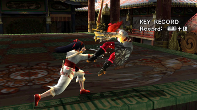Nakoruru Screenshot 4