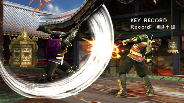 Nobunaga Oda Screenshot 4