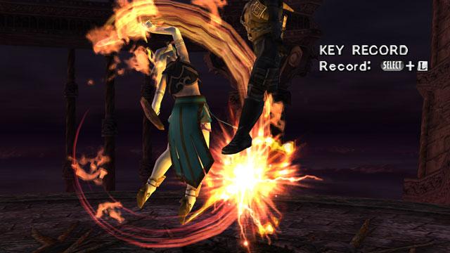 Nuwa (Warriors Orochi 2) Screenshot 4
