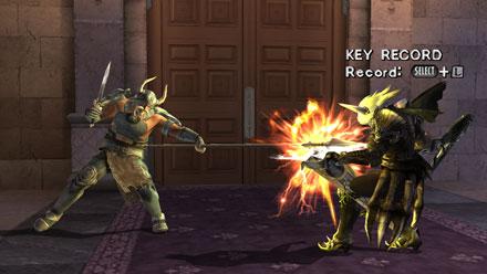 Odin Screenshot 4