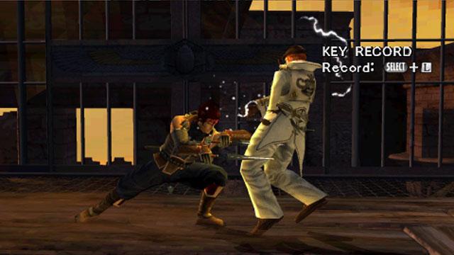 Reiji Screenshot 4