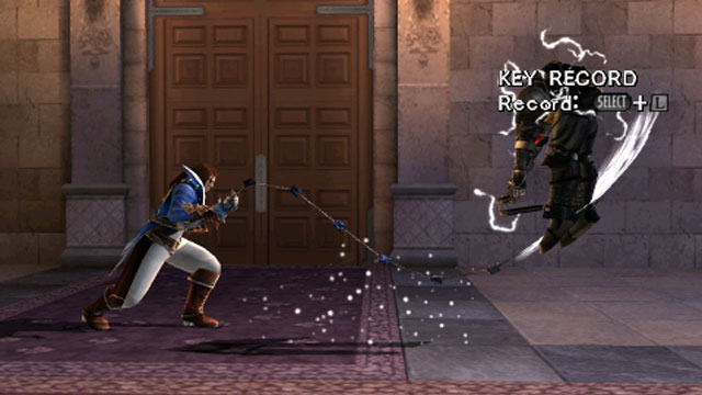 Richter Belmont Screenshot 4