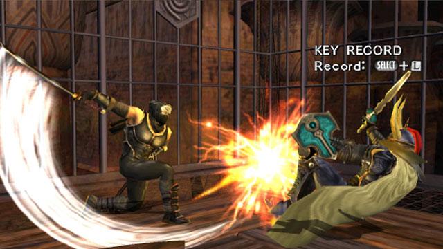 Ryu Hayabusa Screenshot 4