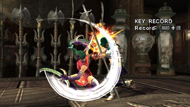 Su Xiaolin Screenshot 4
