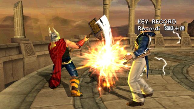 Thor Screenshot 4