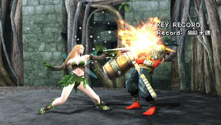 Titania Screenshot 4