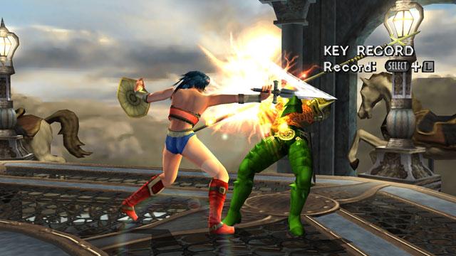 Wonder Woman Screenshot 4
