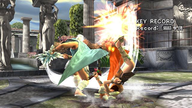 Zeus Screenshot 4