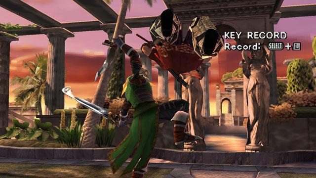Artair Ó Seachnasaigh Screenshot 5