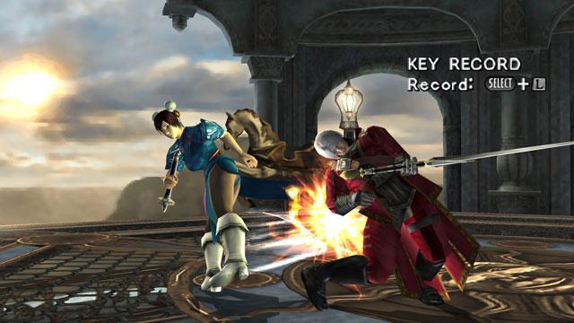 Chun-Li Xiang Screenshot 5
