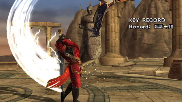 Dante Screenshot 5