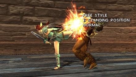 Freyja Screenshot 5