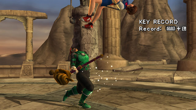 Green Lantern Screenshot 5