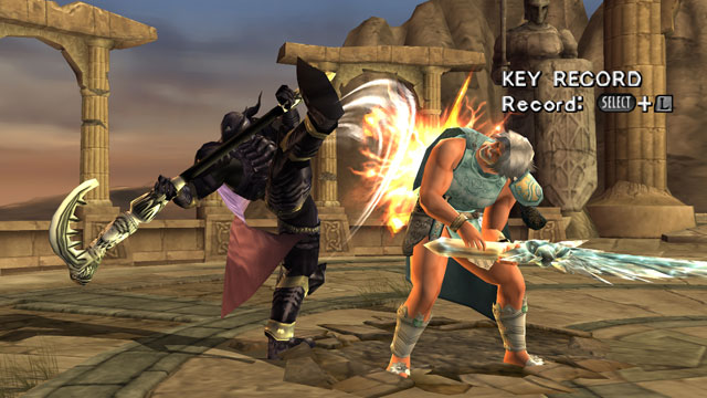 Hades Screenshot 5