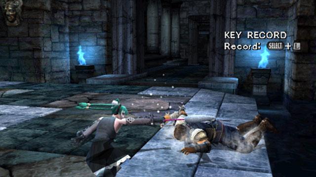 Hatsune Miku Screenshot 5