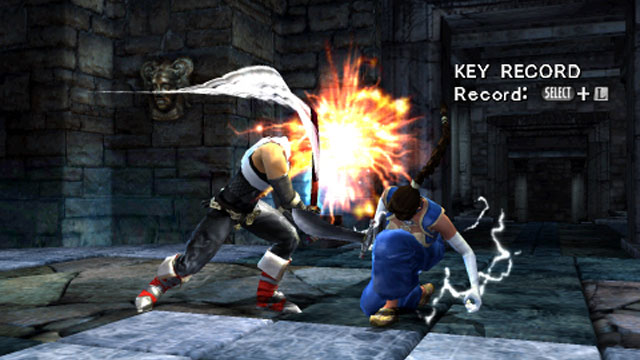 Hayato Kanzaki Screenshot 5