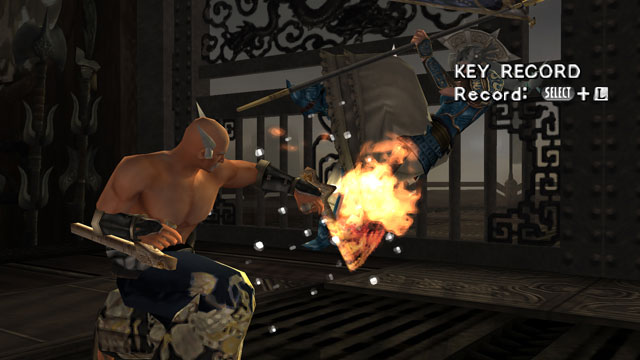Heihachi Mishima Screenshot 5