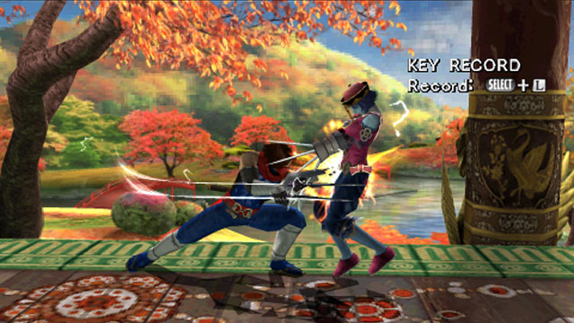 Strider Hiryu Screenshot 5