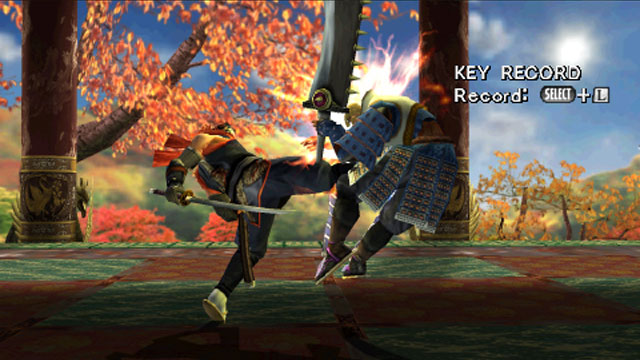 Kagetsura Screenshot 5