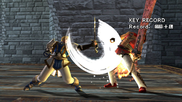 Ky Kiske Screenshot 5