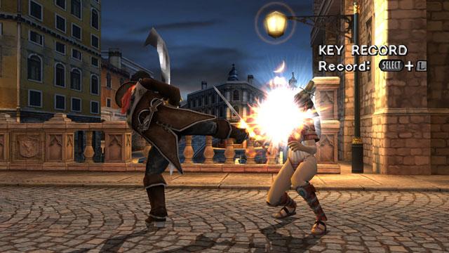 Maverick Screenshot 5