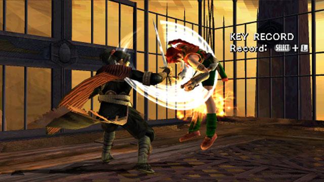 Ming Jian Screenshot 5