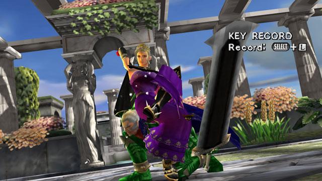 Queen Rafflesia Alraune Screenshot 5