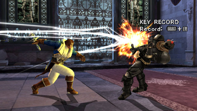 Richter Belmont Screenshot 5