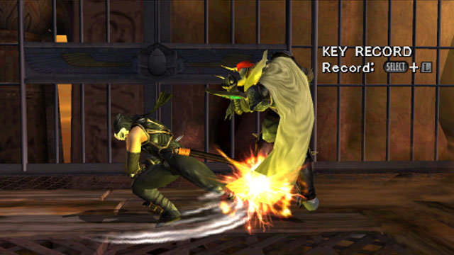 Ryu Hayabusa Screenshot 5