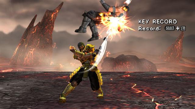 Scorpion Screenshot 5
