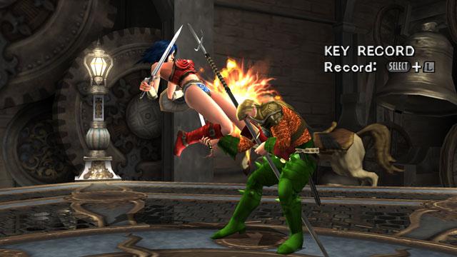 Wonder Woman Screenshot 5