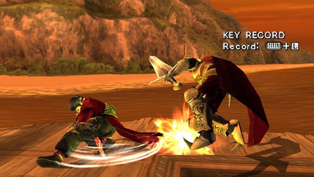 Wu Long Screenshot 5