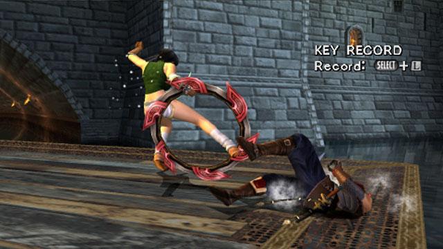 Yuffie Kisaragi Screenshot 5