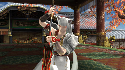 Amaterasu Screenshot 6