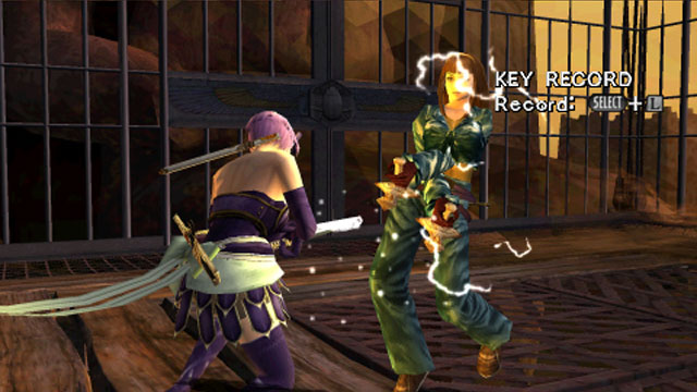 Ayane Screenshot 6