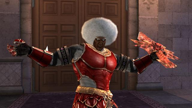 Blood Knight Screenshot 6