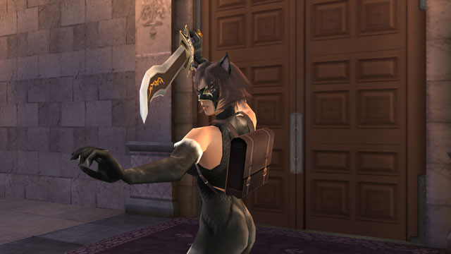 Catwoman Screenshot 6