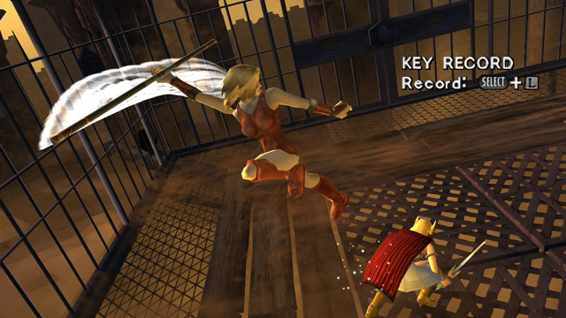 Cheetara Screenshot 6