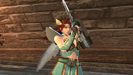 Freyja Screenshot 6