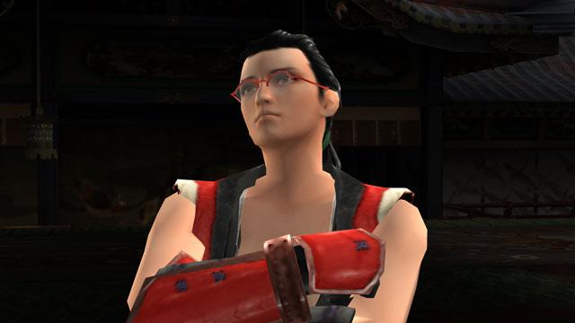 Tetsumura Ginchiyo Screenshot 6