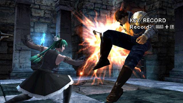 Hatsune Miku Screenshot 6