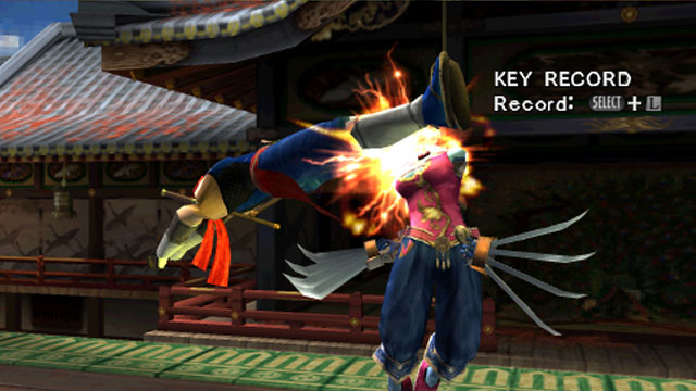 Strider Hiryu Screenshot 6