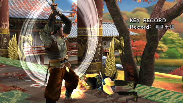 Masamune Screenshot 6