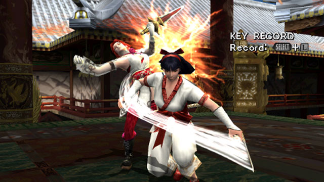 Nakoruru Screenshot 6
