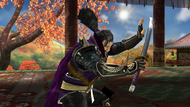 Nobunaga Oda Screenshot 6
