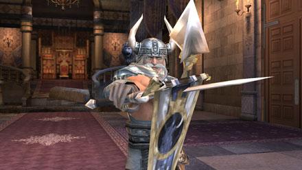 Odin Screenshot 6