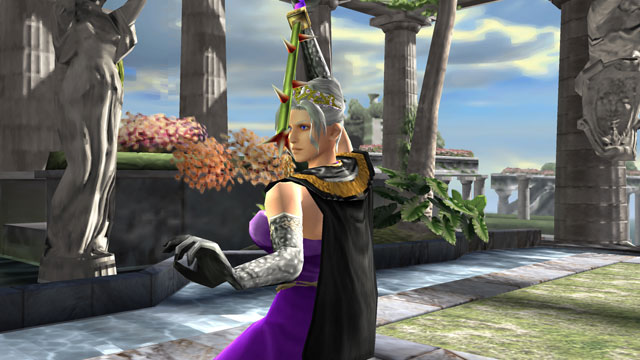 Queen Rafflesia Alraune Screenshot 6