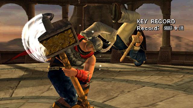 Thor Screenshot 6