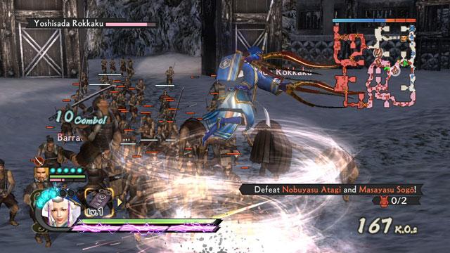 Danae Balthasaar Screenshot 4
